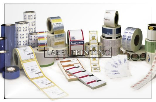 label printing in haldwani