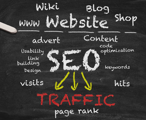 Tips To Get More traffic To Your Website